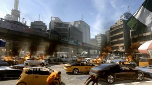 Official Call of Duty®- Advanced Warfare Reveal Trailer